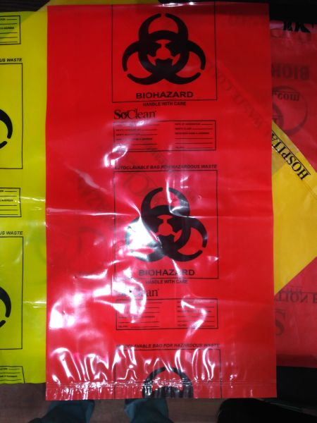 Steam Autoclavable Bags 04