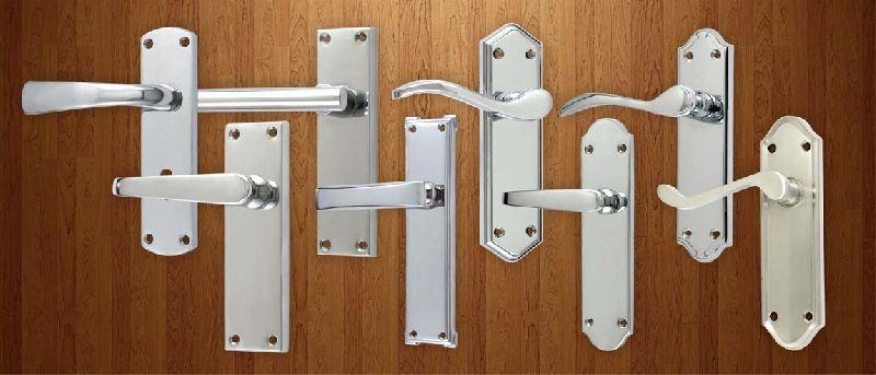 Stainless Steel Door Handle 01