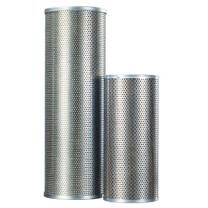 Hydraulic Filters 01