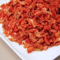 Dehydrated Carrot Flex