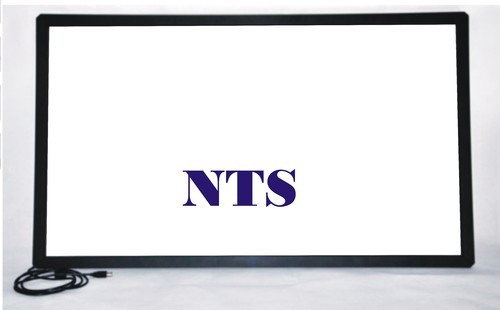 42 Inch IR Touch Screen Multi Touch Overlay