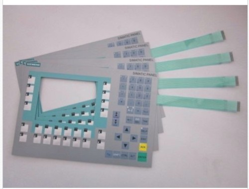 Siemens OP277-6 Inch Membrane Keypad