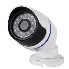 AHD Bullet Camera 02