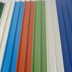 Colour Coated Roofing Sheet 03