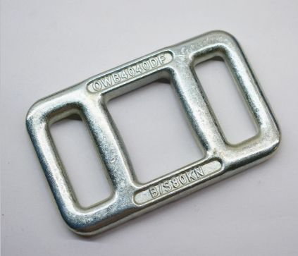 Forged One Way Lashing Buckle 4040