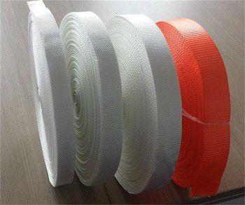 Polyester Woven Lashing 01