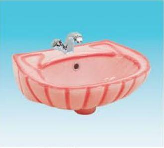 Fancy Wall Hung Wash Basin