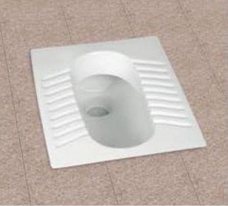 Plain Orissa Pan Toilet Seat