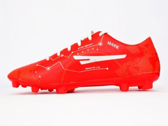 Sega Mark Football Shoes 04