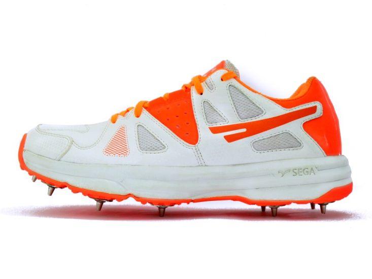 Sega Prestige Cricket Shoes 01
