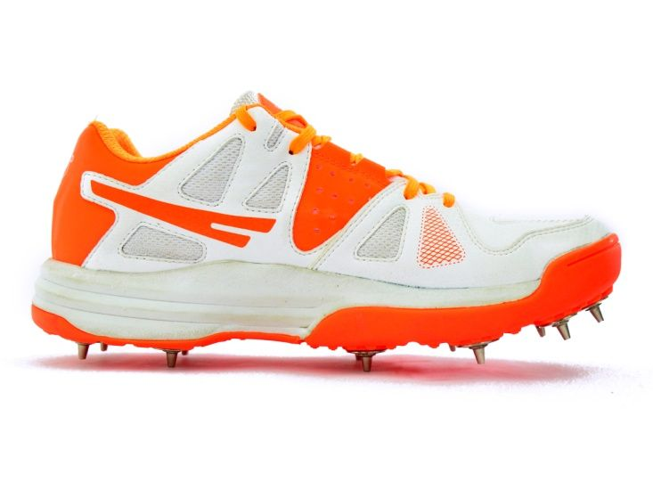 Sega Prestige Cricket Shoes 02