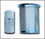 Air Compressor Separator