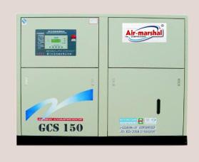 Air Dryer Screw Compressor