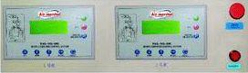 Operation LCD Panel