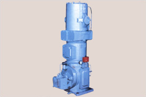 Water Cooled Air Compressor