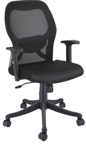 Mess Chair 02