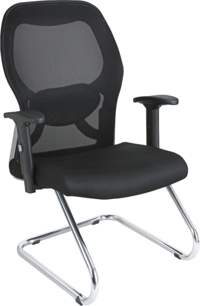 Mess Chair 03