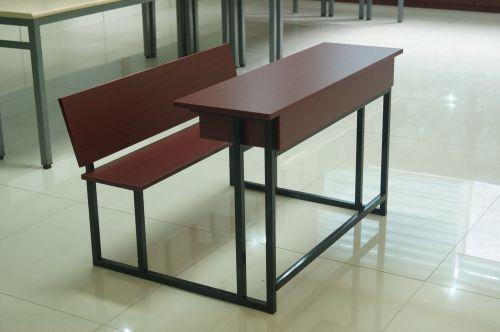 School Furniture 01