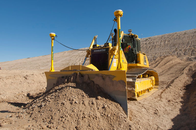 Contract Earthwork Services