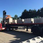 Precast Concrete Wall Installation Service