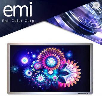 EM-840E2 LED LCD TV