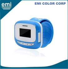 EM-WO Smart Watch