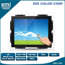 EM1511M Touch Monitor