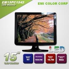 EM15PC1543 LED LCD Monitor