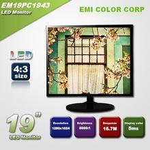 EM19PC1943 LED LCD Monitor