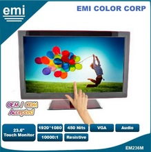 EM236M Touch Monitor