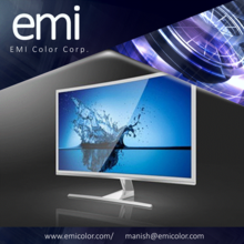 EM328R LED LCD Monitor