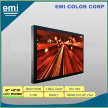 EM420HD4K01 LED LCD Monitor