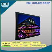 EM580HD4K01 LED LCD Monitor