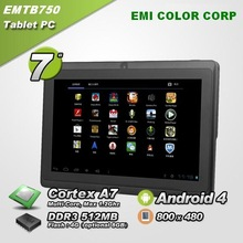 EMTB750 Tablet PC