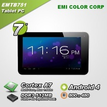 EMTB751 Tablet PC