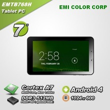 EMTB768H Tablet PC