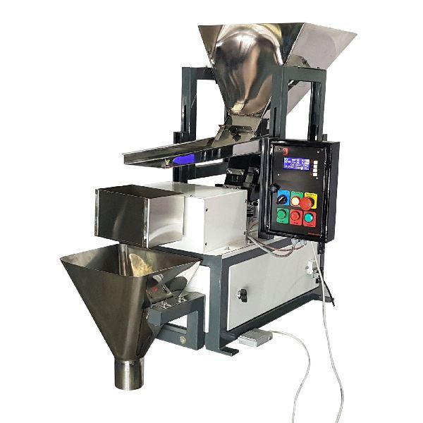 Semi Automatic Packing Machine (Granule)