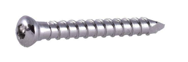 180 3.5mm Interlocking Bolt