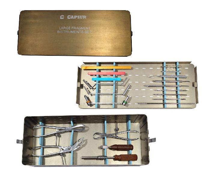 Large Fragment Instruments Set