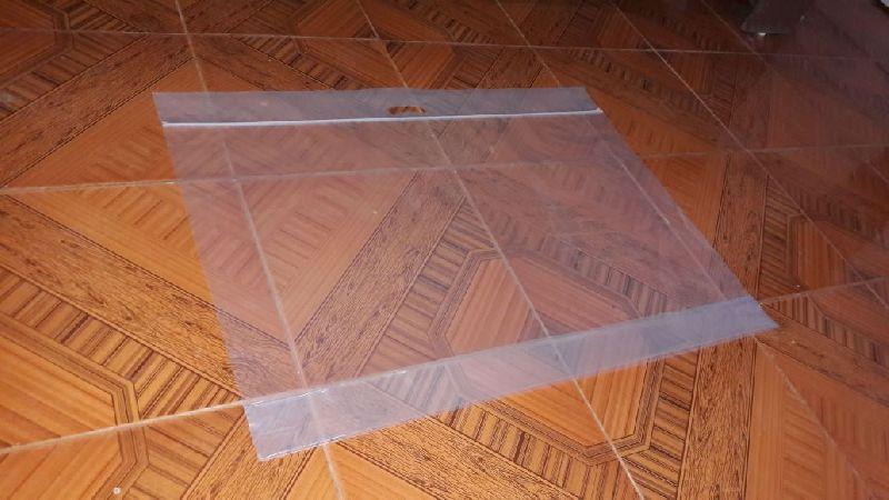 Hosiery & Garments Bopp Bags 01
