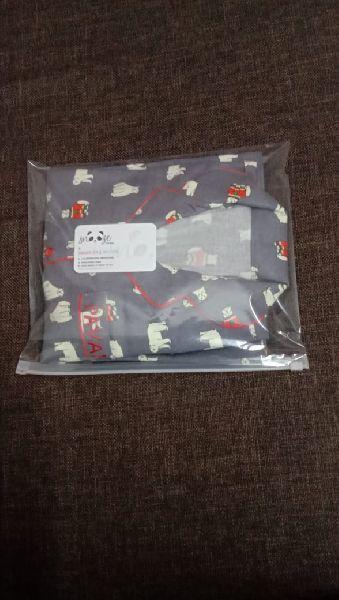 Hosiery & Garments Bopp Bags 02