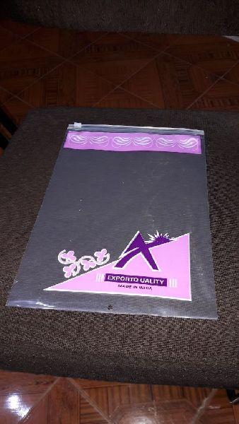 LDPE Zipper Bags 05