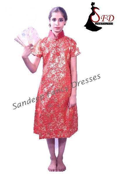 Country Fancy Dress 03