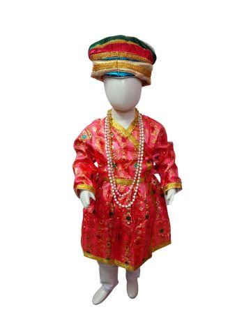 Mughal Kings Fancy Dress