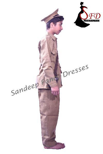 Police Fancy Dress