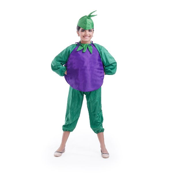 Vegetables Fancy Dress 01