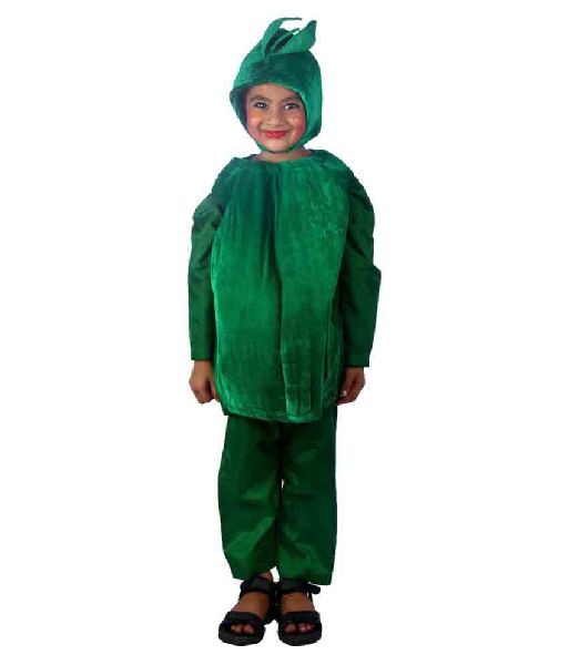 Vegetables Fancy Dress 02