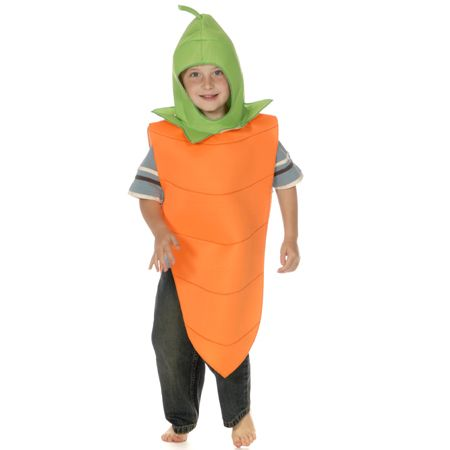Vegetables Fancy Dress 03