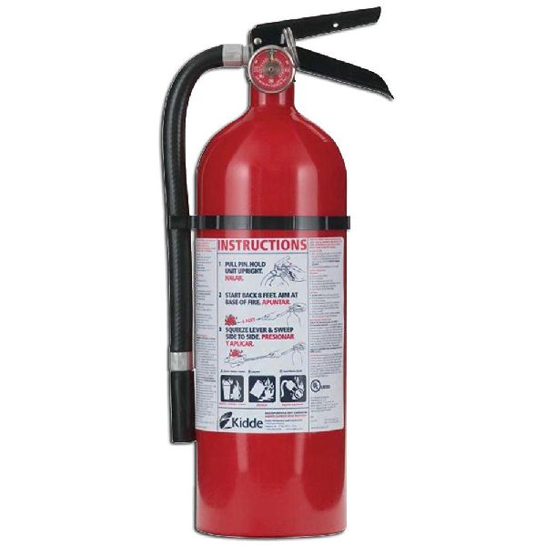 Fire Extinguisher Painting Services
