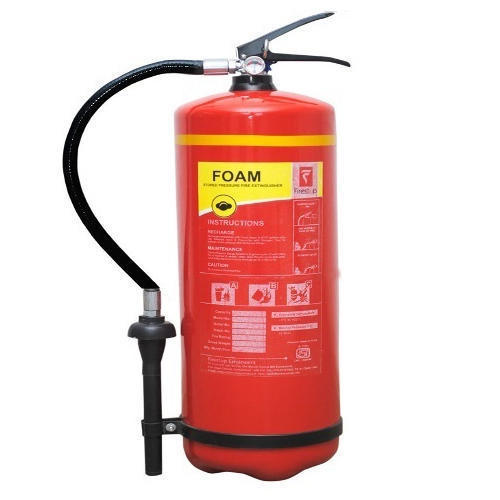 Foam Fire Extinguisher